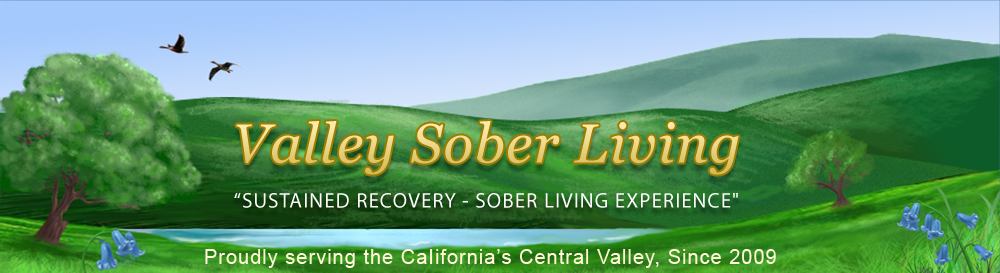 Valley Sober Living